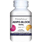 ADIPO BLOCK 140 CAP 516MG PRISMA NATURAL