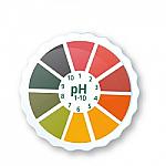 ROLLO PAPEL DE pH 5M ALTA PRECISION ALKALINE CARE