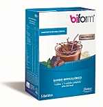 BATIDO CHOCOLATE BIFORM 6 Un.DIETISA
