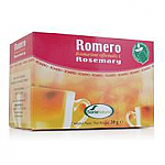 INFUSIÓN ROMERO 20 F SORIA NATURAL
