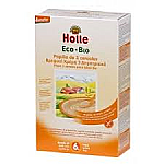 PAPILLA 3 CEREALES INT 250GR HOLLE