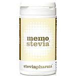 MEMO STEVIA 50cap STEVIAPHARMA