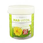 MAR VITOIL ACEITE DE ONAGRA 500CAP MARNYS