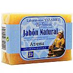 JABON AVENA NUTRITIVO DESINFEC 100GR YNSADIET