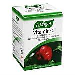 Vitamin-C 40comprimidos A. VOGEL