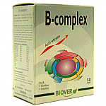 VIT. B COMPLEX 45COMP  BIOVER