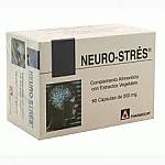 NEURO STRES 60cap. FHARMOCAT