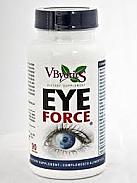 Eye force (fórmula visión) 90 cápsulas Vbyotics