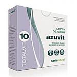 TOTALVIT 10 AZUVIT   28COMP SORIA NATURAL
