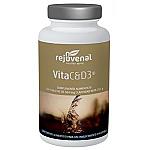 VitaC&D3 250t Rejuvenal