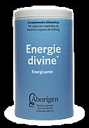 ENERGIE DIVINE 500MG  90CAP. VEG. ABORIGEN