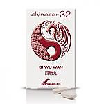 CHINASOR 32- SI WU WAN 30C SORIA NATURAL