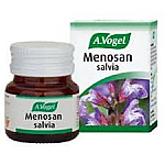 Menosan Salvia 30COMP A. VOGEL