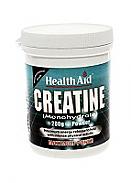 Creatina monohidrato 200g HealthAid
