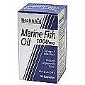 Aceites de pescado 1.000 mgHealthAid