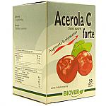 ACEROLA C FORTE S/A 50COMP BIOVER