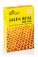 BIPOLE JALEA REAL 500MG 20 AMP  INTERSA
