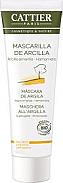 MASCARILLA ARCILLA AMARILLA 10 100 ML CATTIER