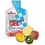 GEL GUARANA EXOTICO CYCLING 6 UNIDS NUTRISPORT