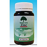 ZINC 60COMP ULTRA GREEN