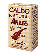 CALDO JAMON 1LT. ANETO