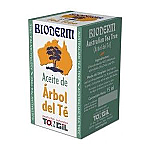 Bioderm Tea Tree 15ml TONGIL