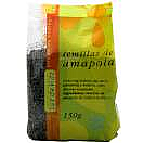 AMAPOLA SEMILLAS 150GR  BIO SPIRIT