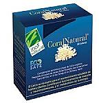 CORAL NATURAL 30 SOBRES 100 % NATURAL