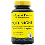 TRANQUILITY SOFT NIGHT 90COMP NATURE´S PLUS