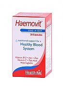 Haemovit® 30Cáps HealthAid