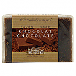 JABON CHOCOLATE SUPER HIDRATAN 100GR PLANTAPOL