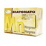 DIATONATO 1 - Manganeso 12 viales SORIA NATURAL