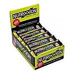 BARRITA ENERGETIC caja 25ud NUTRIXXION