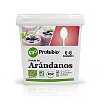 POSTRES ARANDANOS COMPLET 275GR PROTEBIO