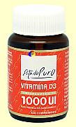 Vitamina D3 1000 UI 100comp TONGIL
