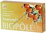 BIPOLE ANNEMIS 20 AMP INTERSA