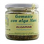 GOMASIO ALGA NORI ECO 150G ALGAMAR