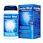 CRYSTAL MIND 120 perlas VBYOTICS