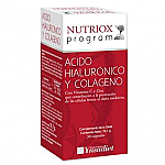 ACIDO HIALURONICO Y COLAGENO 300GR 30C NUTRIOX PROGRAM YNSADIET