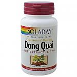 DONG QUAI 60CAP SOLARAY