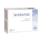 MIGRAFINE 30CAP BIOSERUM