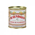 CREMA ALMENDRAS S/A 900GR ALMENDRINA