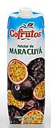 BEBIDA MARACUYA BRICK 1L COFRUTOS