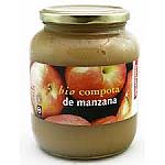 COMPOTA MANZANA BIO 700GR MACHANDEL