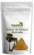 AZUCAR DE PALMIRA AYURVEDA  250GR SALUDVIVA