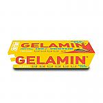 GELAMIN CERO CERO LIMON 2X135GRS NUTRISPORT