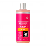 GEL DUCHA ROSA 500ML URTEKRAM