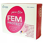 FEM PROTECT 30CAP  MASTERDIET