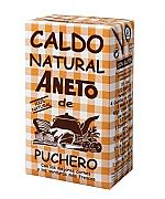 CALDO PUCHERO 1LT. ANETO