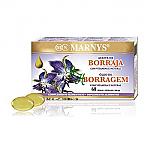 ACEITE DE BORRJA 60PERLAS MARNYS